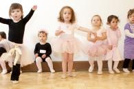 """Танцы в Измайлово: программа """"Каблучок"""""""