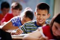 """Программа для школьников """"Грамотей-ка"""""""