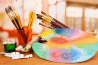 живопись для детей и взрослых ВАО