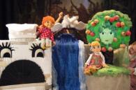 выездной кукольный спектакль в Измайлово
