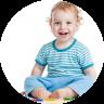 Занятия для малышей по раннему развитию в Измайлво на Первомайской