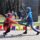 """Семейный квест """"Фотоэкспедиция"""" в Измайловском парке 29 апреля 2017"""