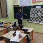 занятия по шахматам в Чудо-Школе Умница  ВАО Измайлово