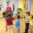Игры на Детскотеке