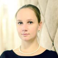 Карпова Мария Евгеньевна