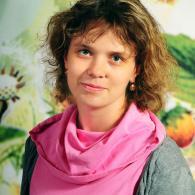Алешкина Ирина Алексеевна