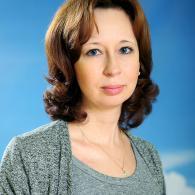 Бескова Светлана
