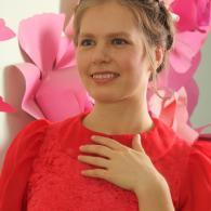 Кононова Анна Сергеевна - педагог по вокалу в Измайлово