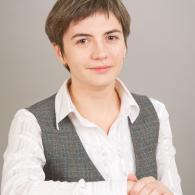 Либова Елена Павловна