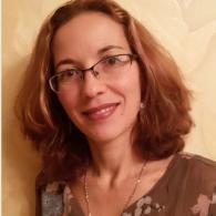 нейропсихолог Анна Дудина