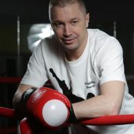 Тренер-преподаватель боевых искусств Балахнин Виктор Пантелеевич