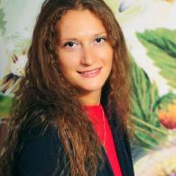 Горобченко Жанна Геннадьевна