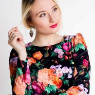 Монахова Наталья Дмитриевна