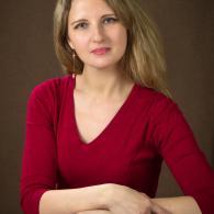 Бархатова Юлия Михайловна