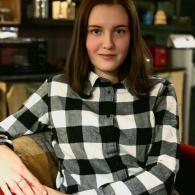 Бурцева Валерия Михайловна