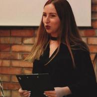 Русских Анна - педагог по вокалу в Измайлово