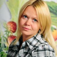 Клавдия Юрьевна Шляхтина