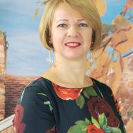 Соколова Оксана Анатольевна