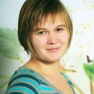 Стулькевич Ольга Вячаславовна