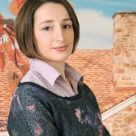 Сурмелева Ксения Вадимовна