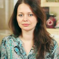 Кантария Екатерина Алексеевна