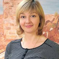 Трутко Олеся Анатольевна