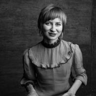 Евгения Наилевна Заренкова - детский хороеграф