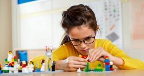 занятия по развития речи по программе LEGO Education