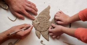студия керамики для детей в Измайлово