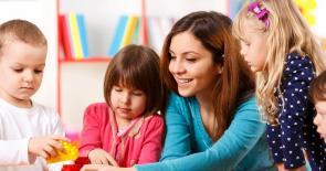 Психологическая адаптационная программа подготовки к школе