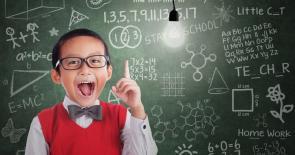Занимательная математика ВАО