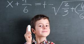 Математический интеллект