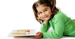 Обучение чтению по методике Зайцева в ВАО