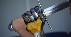 мечевой спорт для детей Измайлово