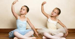 Танцы для детей в Измайлово: танцевальная студия