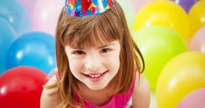 Аниматор Кукла - день рождения для девочки