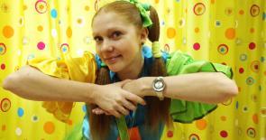 Дни рождения в Чудо-Школе Умница - пригласите Пеппи в гости