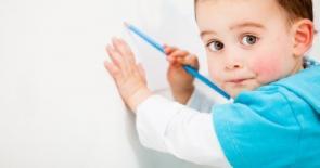 """Изостудия для малышей в Измайлово: программа """"Горошинка"""""""
