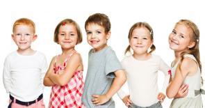 Жизненные навыки для дошкольников