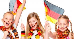 немецкий язык для детей в Измайлово