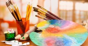 рисование для детей и взрослых в Измайлово