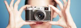 Курс по искусству фотографии для школьников