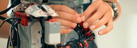 Mindstorms SEV3 робототехника детям