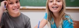 Развитие графомоторных навыков школьника