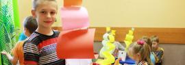 Развитие пространственного мышления на программе по детскому конструированию и моделированию