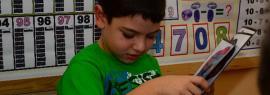 Программа подготовки к школе ВАО