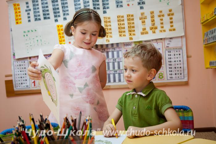 Программу для дошкольников зайцева